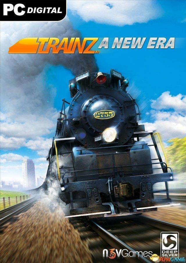 《模拟火车:新时代》豪华版免安装破解下载发布