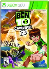 BEN10:全体宇宙2 GOD版