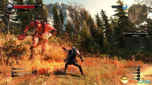 摩拳擦掌蓄势待发 《巫师3:狂猎》中必做的7件事