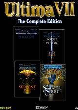 创世纪7:完全版 英文硬盘版