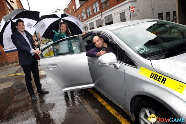 <b>Uber测试从司机收入中收取30%分成 创最高佣金纪录</b>