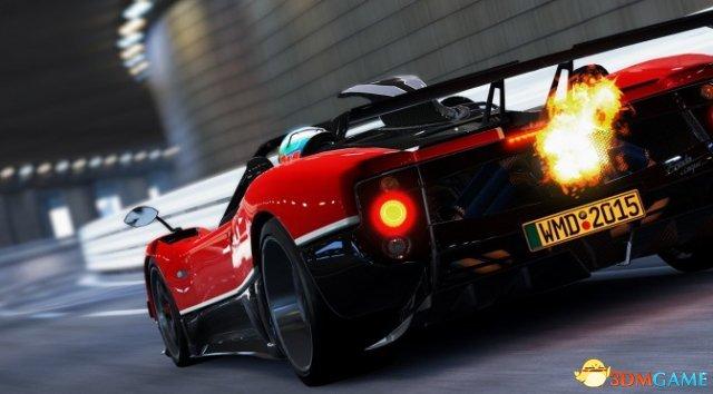 《赛车计划》A卡被虐引争议 官方称未用Gameworks