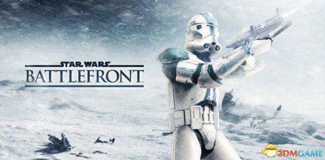 毁游戏狂魔EA出手 《星球大战:前线》内容或缩水