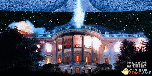 《独立日2》电影剧情曝光 15年后外星人重返地球