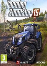 模拟农场15 全区ISO版