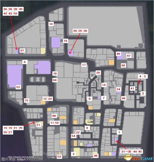 如龙0 支线任务全地点攻略 如龙0支线任务在哪触发