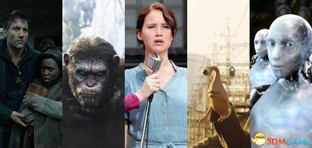 人类的未来究竟会如何?十大设定不同的后末日电影
