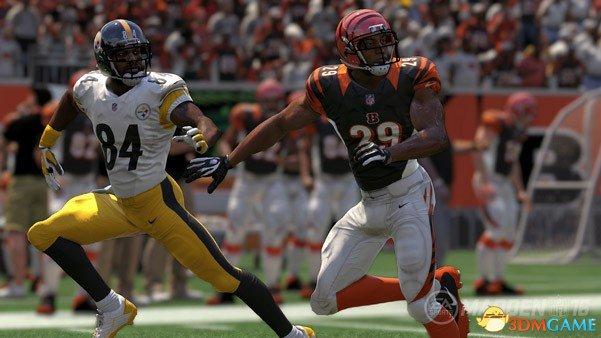 麦登橄榄球NFL 16