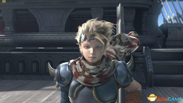 最终幻想4月之归还 最低配置要求 什么配置能玩