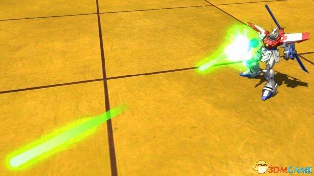 LOL比赛地下高达《星空2》全新兵种火爆出炉