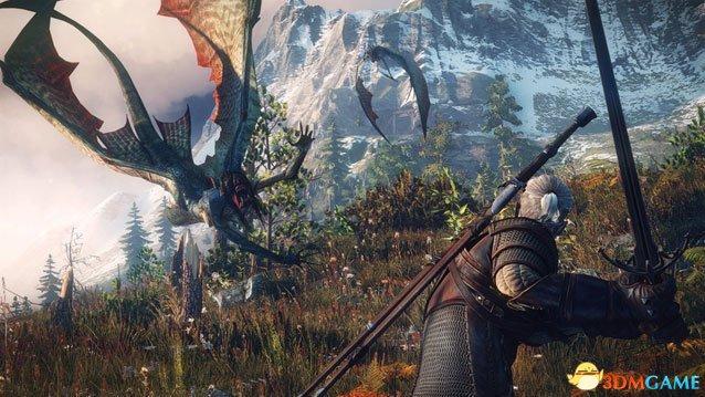《巫师3》销量感人 制作组老板称今明两年为巫师年