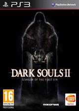 暗黑之魂2:原罪哲人 繁体中文亚版
