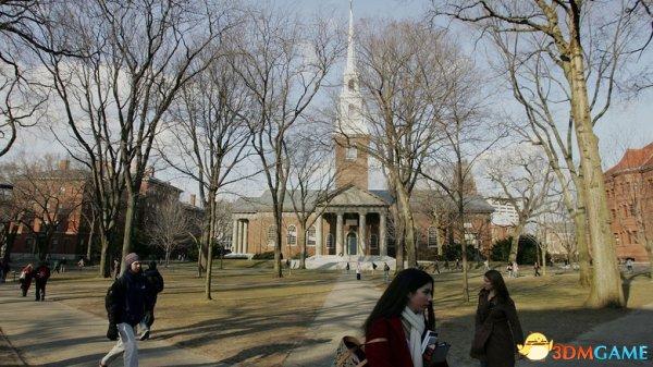 哈佛毕业生大调查:接近1/4学生在校期间无性行为