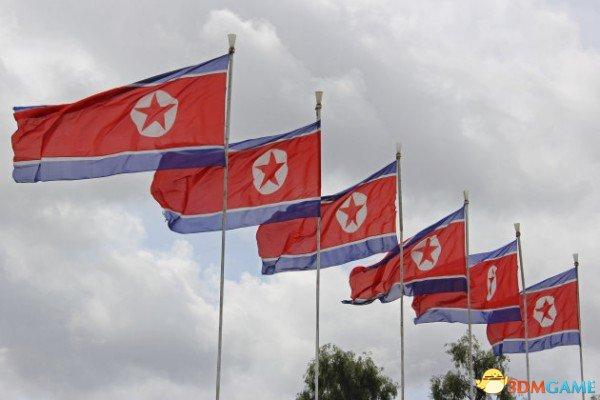 金将军英明神武!美国企图用病毒攻击朝鲜但失败了