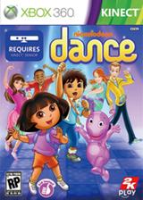 KINECT尼克舞蹈 全区ISO版