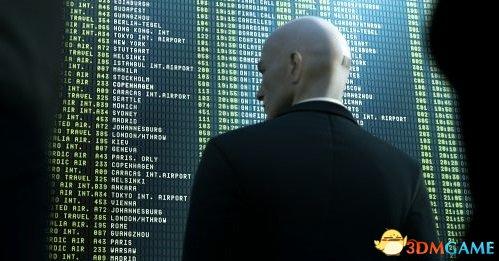 史艾2019财年大作不断 众玩家期待《杀手6》现身