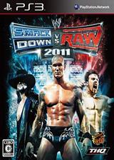 美国职业摔角联盟2011 日版
