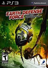 地球防卫军:决战昆虫 美版