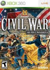 南北战争:秘密任务 GOD版