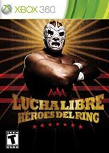 墨西哥摔角联盟 GOD版