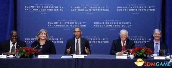 我要扩仓!黑客事故频发使得网络安全行业股市看涨