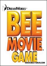 蜜蜂总动员 全区ISO版