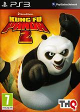 功夫熊猫2 欧版