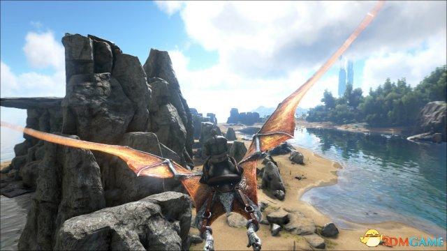 <b>Steam一周游戏销量排行榜 方舟:生存进化强势登顶</b>