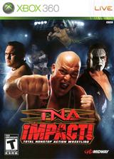美国TNA摔跤联盟 GOD版
