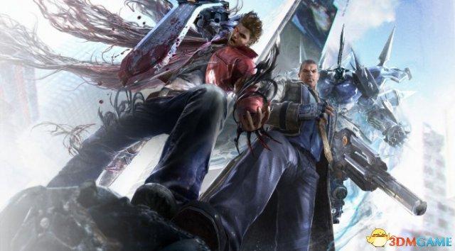 万代南梦宫《狂战传说》发行日期将于4月13日公布