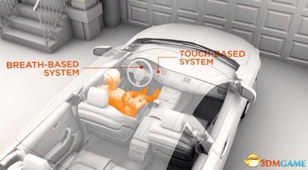 美国汽车或将植入酒精检测系统 司机醉酒无法启动