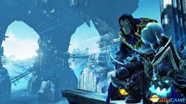 暗黑血统3,最终版今年冬季发售