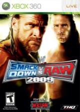 美国职业摔跤联盟2009 GOD版