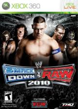 美国职业摔跤联盟2010 GOD版