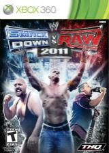美国职业摔跤联盟2011 GOD版