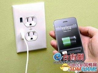 女子使用充电中苹果6被电死 还敢边充电边用手机