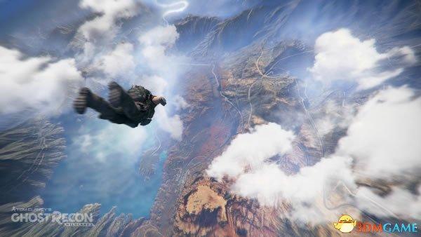 <b>育碧《幽灵行动:荒野》新情报 游戏玩法与众不同</b>