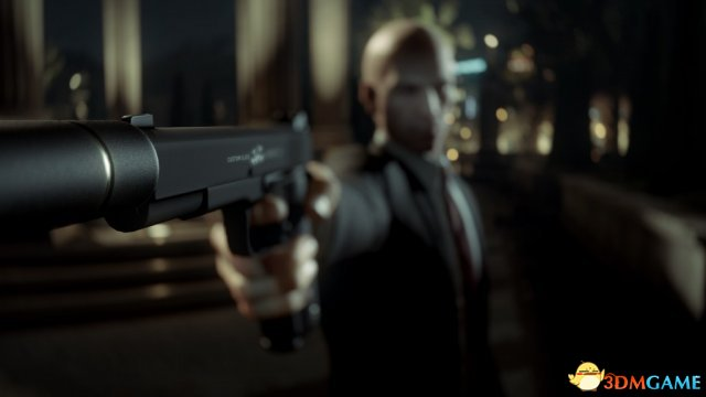 E3 2019:图省事?《杀手6》新作首发只有数字版