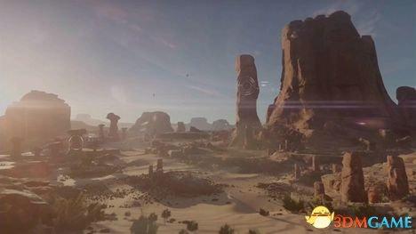 E3 2019:《质量效应:仙女座》首支预告片解析
