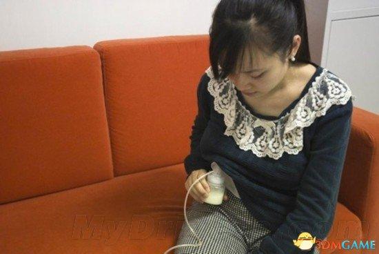 中国成人疯狂网购人奶:病毒长期潜伏 小心艾滋病