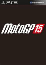 世界摩托大奖赛15 欧版