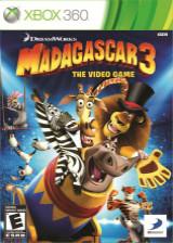 马达加斯加3:欧洲头号通缉犯 全区ISO版