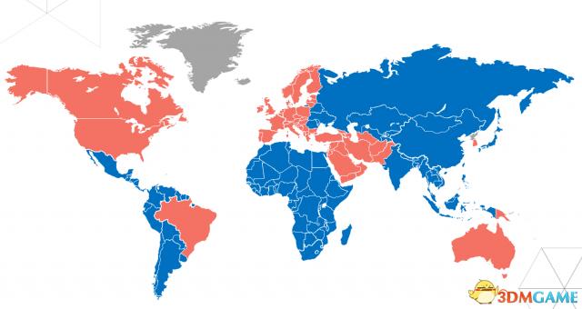 Steam全球数据分析的启示:中国正在趋于正版化