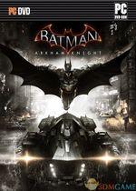 蝙蝠侠:阿卡姆骑士 3DM轩辕汉化组汉化补丁v3.0
