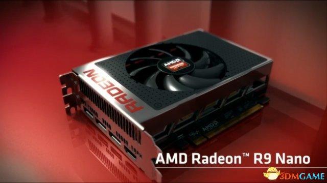 Titan X再次被秒?AMD 15厘米准旗舰卡性能曝光