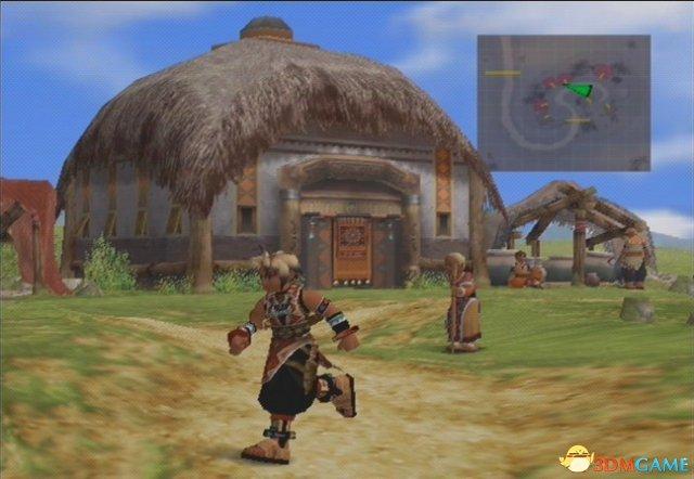 怀旧党的胜利!《幻想水浒传3》将于明天登陆PS3
