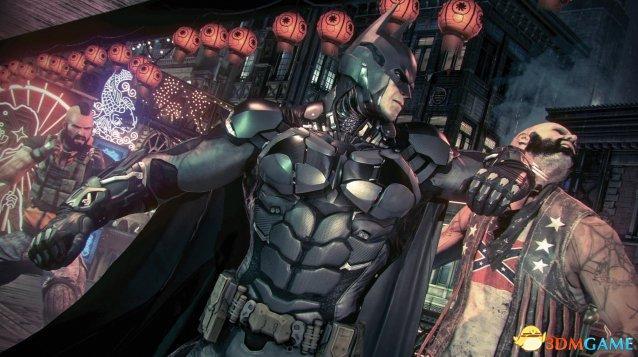 <b>自己动手:《蝙蝠侠:阿卡姆骑士》手动解锁30fps</b>