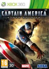 美国上尉:超级战士 GOD版