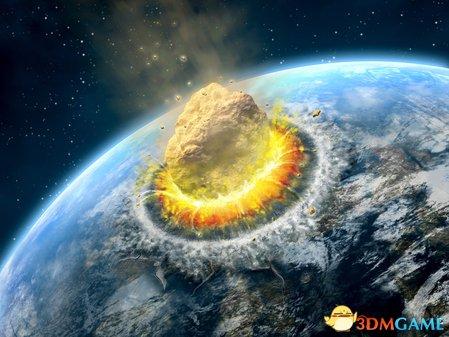 好莱坞电影成真?NASA计划用核弹摧毁近地小行星