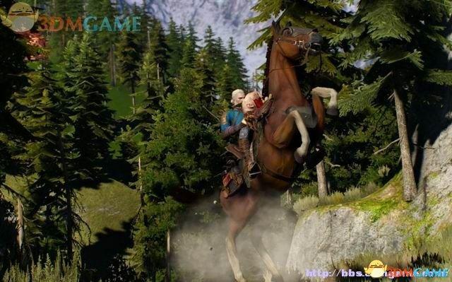 《巫师3:狂猎》 图文全攻略 全任务全教程全剧情攻略